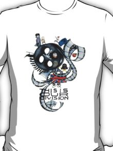 Our Division T-Shirt