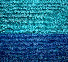 Abstract Towel  by Jake-Plaskett