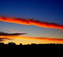 Sunrise by Jake-Plaskett