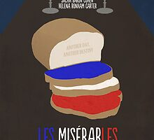 Les Misérables by Harry Bradley