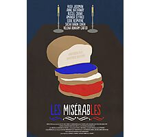 Les Misérables Photographic Print