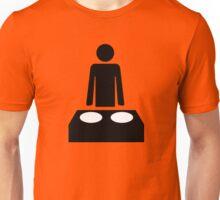 Rave Symbol Unisex T-Shirt