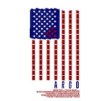 Argo Photographic Print