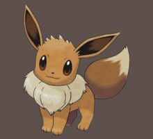 Eevee by Stephen Dwyer