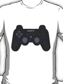 Playstation 3 Controller T-Shirt