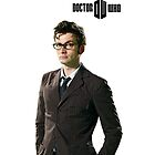 David Tennant - Doctor Who by kmorris-b