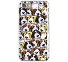 I've Got Pee-Bee-Gee-Vee's iPhone Case/Skin