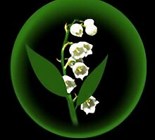 ????? LILLY OF THE VALLEY AWESOME DESIGN ????? by ✿✿ Bonita ✿✿ ђєℓℓσ