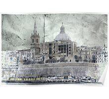 Malta 15 Poster