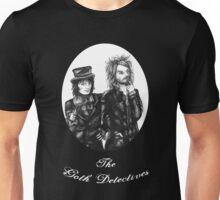 Goth Detectives Unisex T-Shirt