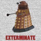Dalek by Trony13