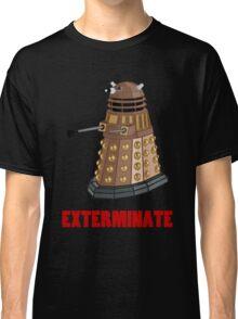 Dalek Classic T-Shirt