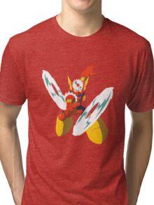 Metal Man Tri-blend T-Shirt