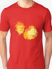 Fire Kirby T-Shirt