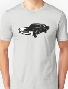 Chevy Impala T-Shirt