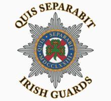 Irish Guards Kids Clothes