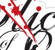 Slice of Life ? Sticker