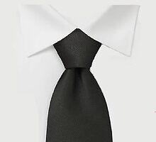 Necktie by Bjornnn