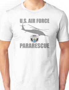 Pararescue Unisex T-Shirt