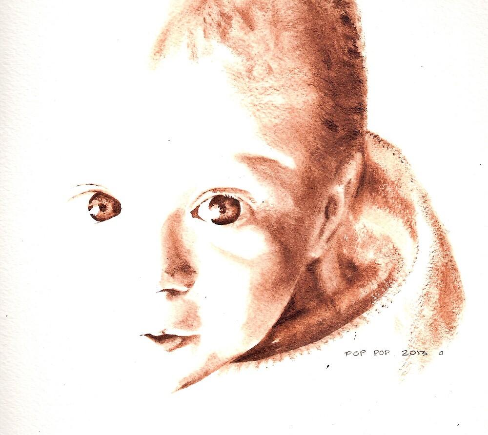 Little Man by Opanowicz
