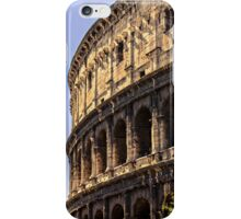 Rome - The Colosseum - HDR  iPhone Case/Skin