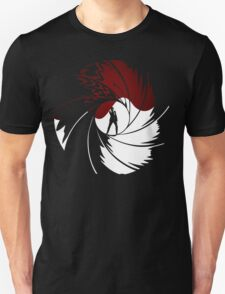 50th Anniversary - BOND - Red or Black Unisex T-Shirt