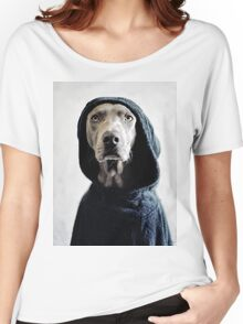 """The Dogside Project"", The Origin. Women's Relaxed Fit T-Shirt"