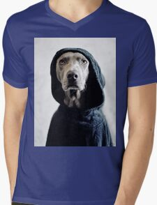 """""""The Dogside Project"""", The Origin. Mens V-Neck T-Shirt"""