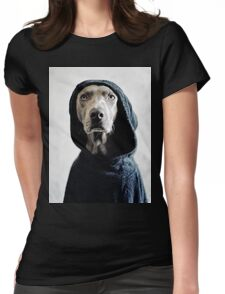 """The Dogside Project"", The Origin. Womens Fitted T-Shirt"