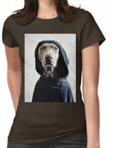 """""""The Dogside Project"""", The Origin. Womens Fitted T-Shirt"""