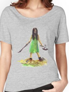 River Tam from Serenity/Firefly T-shirts and Kids Clothes Women's Relaxed Fit T-Shirt