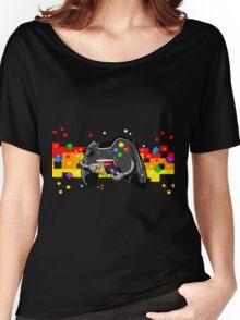 Gamer controller Women's Relaxed Fit T-Shirt