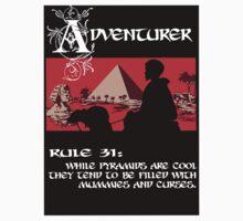 Adventurer 1 by EndersBean