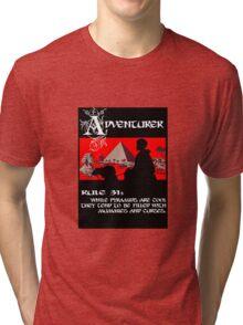 Adventurer 1 Tri-blend T-Shirt