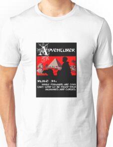 Adventurer 1 Unisex T-Shirt