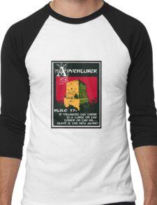 Adventurer 2 Men's Baseball ¾ T-Shirt