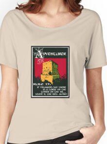 Adventurer 2 Women's Relaxed Fit T-Shirt