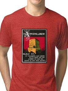 Adventurer 2 Tri-blend T-Shirt