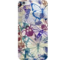 insects II iPhone Case/Skin
