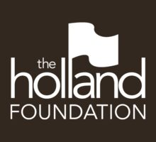 The Holland Foundation - white by annasense