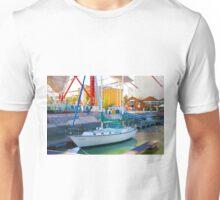 doca de sto amaro Unisex T-Shirt