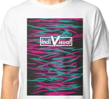 IndiVisual Paint Stroke Classic T-Shirt