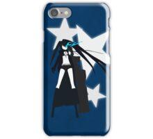 Black Rock Shooter Case iPhone Case/Skin