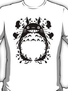 Totororschach T-Shirt