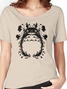 Totororschach Women's Relaxed Fit T-Shirt