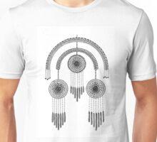 Wind Chimes Unisex T-Shirt
