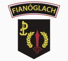 Irish Army Rangers One Piece - Short Sleeve