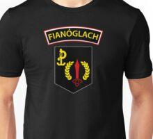 Irish Army Rangers Unisex T-Shirt