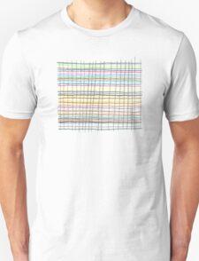 Plaid Tee T-Shirt