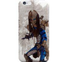 Snowbound iPhone case iPhone Case/Skin